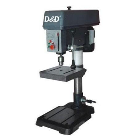 Máy khoan bàn D&D RTM20