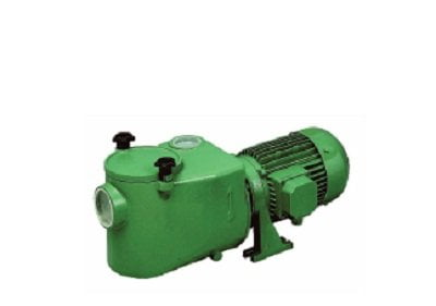 Bơm áp suất SAER KS Series