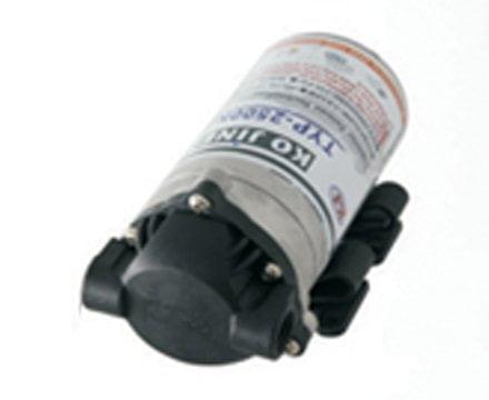 Bơm cao áp DY-2500