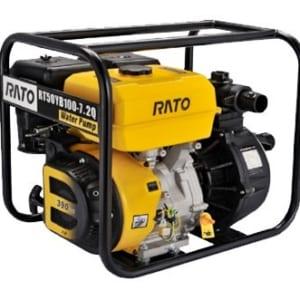 Bơm cao áp RATO RT50YB100-7.2Q (13HP)