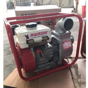 Bơm chuyên dùng cứu hỏa Diesel Awashi AS50
