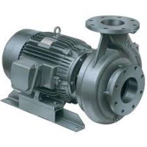 Máy bơm nước công nghiệp TECO 10HP V-2P-10-114