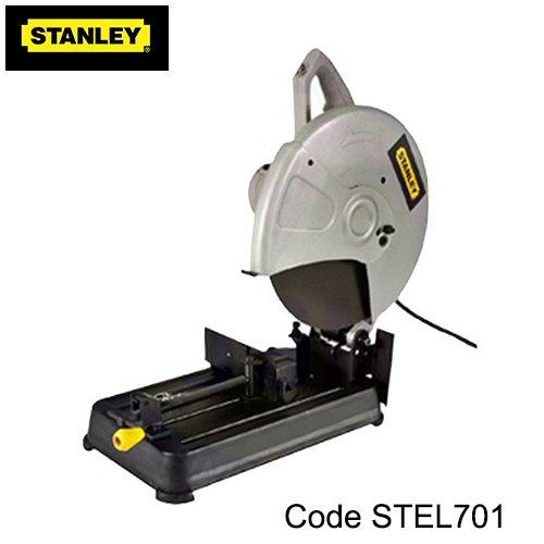 Máy cắt sắt 2,100W Stanley STEL701