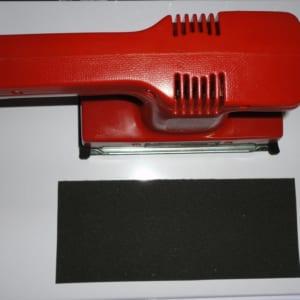 Máy chà nhám công nghiệp 180w Tiedao TD41193