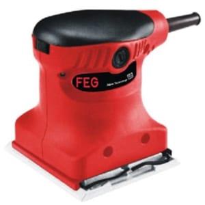 Máy chà nhám rung FEG EG-366 (110x100mm)