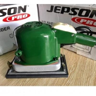 Máy chà nhám rung Jepson Pro 6284