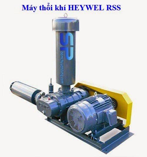 Máy thổi khí Heywel RSS-100 15HP