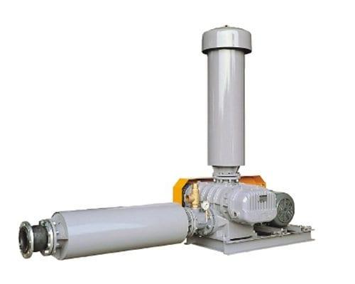 Máy thổi khí Longtech LT-040 3HP