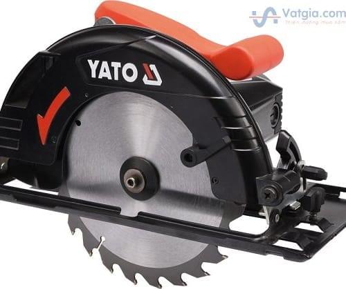 Máy cưa đĩa 2000W YATO YT-82153