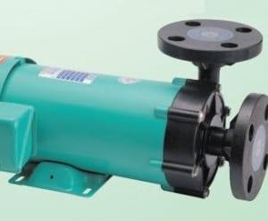 Bơm hóa chất CheonSei MX-50