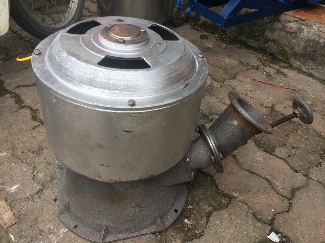 Củ phát điện nước 4kw