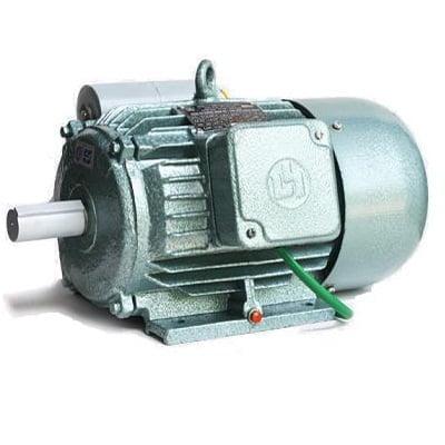 Động cơ điện viethung YII132S-6