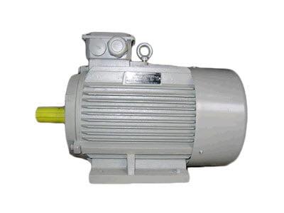 Động cơ điện toàn phát YII180L-6
