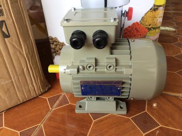 Động cơ điện toàn phát GL714-4
