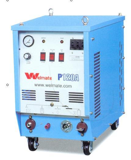 Máy cắt sắt WELMATE P120A