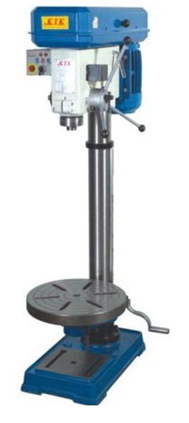 Máy khoan bàn LG-120A