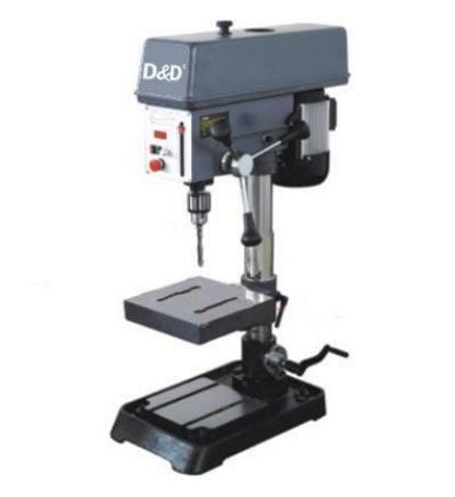 Máy khoan bàn D&D RDM16GV
