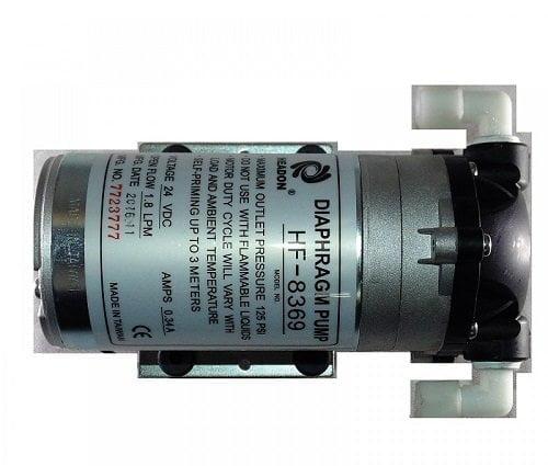 Bơm áp 24V HF-8369