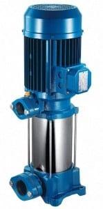 Bơm cao áp PENTAX U 7V-400/8T 230/400-50