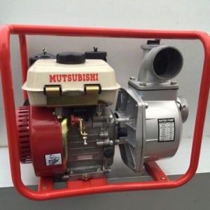 Bơm chuyên dùng cứu hỏa Diesel Mitsubishi AS-50
