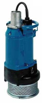 Bơm nước thải hố móng Tsurumi KTZ33.7-60