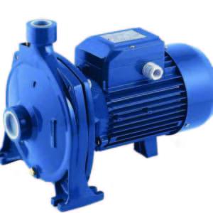 Bơm nổi cao áp đầu tròn 13m3/h Bentas TWP25/160A 1.5KW