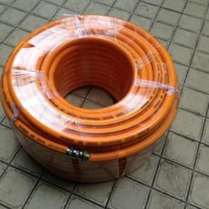 Dây hơi mềm TUCO 8.5 ly - 50m (Bơm rửa xe)