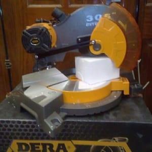 Máy cắt nhôm lưỡi 305 Dera DK-CUM-305