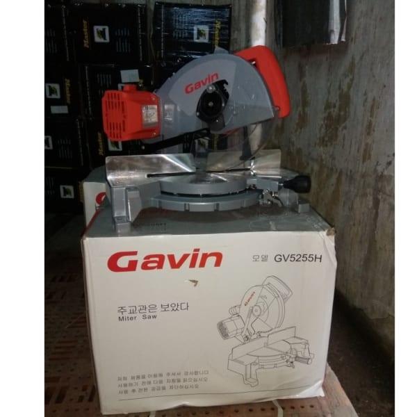 Máy cắt nhôm Gavin GV5255H