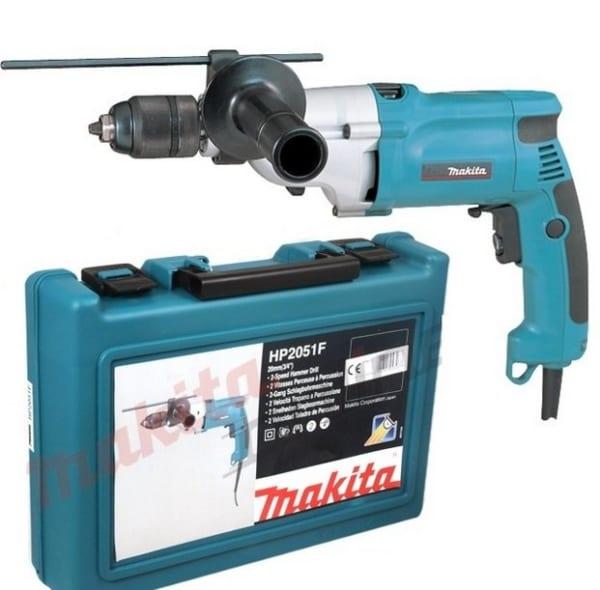 Máy khoan bê tông 20mm Makita HD127