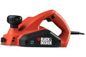 Máy bào gỗ Black & Decker KW712-QS