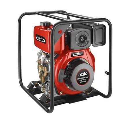 Máy bơm cao áp chạy Diesel Ozito DTP-065 5.0HP