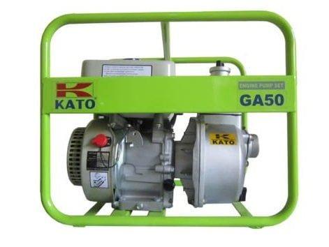 Máy bơm nước Kato GA50 (5.5HP)