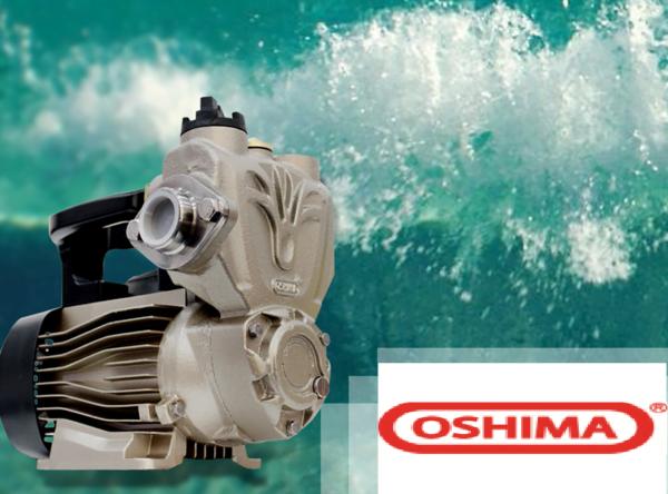 Máy bơm nước OSHIMA 400