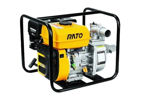 Máy bơm nước Rato RT50ZB26-3.6Q (6.5HP)