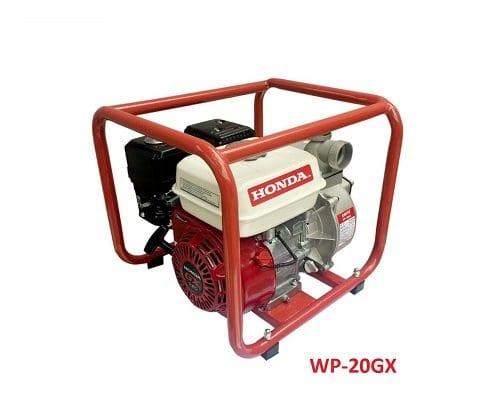 Máy bơm nước công nghiệp Amita WP-30GX