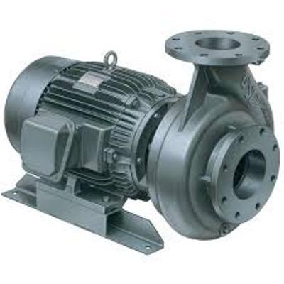 Máy bơm nước công nghiệp TECO 30HP V-2P-30-180
