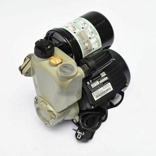 Máy bơm nước dân dụng tự động tăng áp Giếng Nhật JLM60-300A