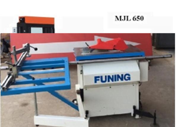 Máy cưa Mini Funing MJ5115