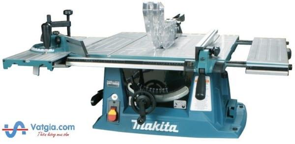 Máy cưa bàn Makita MLT100-1500W