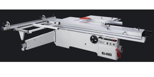 Máy cưa bàn trượt 45 độ Fulunte MJ-45KD