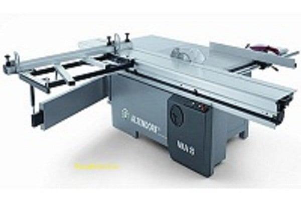 Máy cưa bàn trượt Gongyou AMV8D