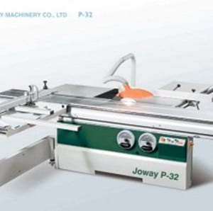 Máy cưa bàn trượt Joway P-32
