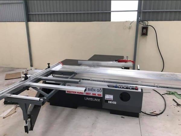 Máy cưa bàn trượt Unisunx SMV8D