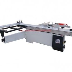 Máy cưa bàn trượt hai lưỡi TH-MJ6128 -F90 cắt 90 độ