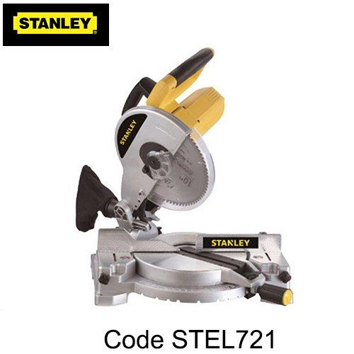 Máy cắt nhôm 1,500W Stanley STEL721