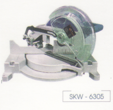 Máy cắt nhôm Sekyo SKW-6305
