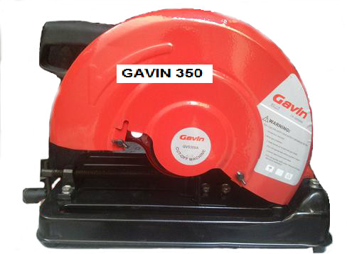 Máy cắt sắt Gavin GV-350