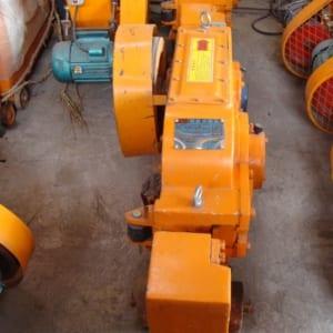 Máy cắt sắt Hà Nam GQ40