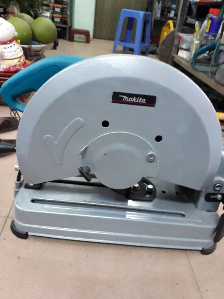 Máy cắt sắt Makita 2414NB (355 mm)